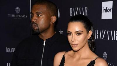 Kanye West tiene quién lo defienda: con 6 tuits, Kim Kardashian pone a todo el mundo en su lugar