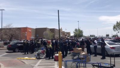 Autoridades identifican a las víctimas del tiroteo en El Paso