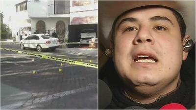 Una lluvia de balas cerca de la casa de Alfredo Olivas hace saltar todas las alarmas en México