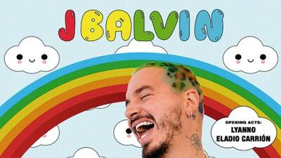 Conoce a J Balvin