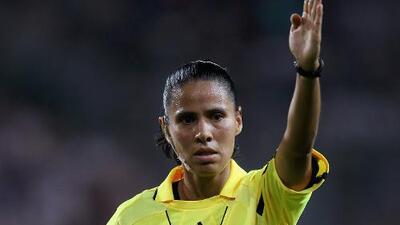 FIFA convoca a Quetzalli Alvarado para el Mundial Sub-17
