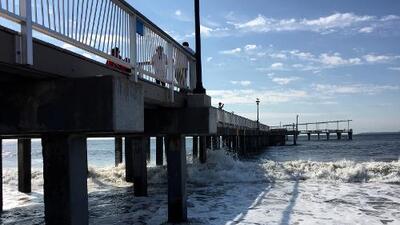 Nueva York toma acción frente al posible impacto de la tormenta tropical Hermine