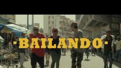 """Estreno del video oficial de """"Bailando"""" de Enrique Iglesias!"""