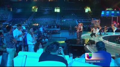Revelan lista de presentadores para Premios Juventud