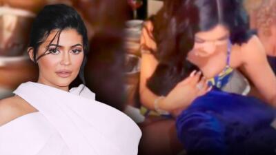 Kylie Jenner hace llorar a su maquillista con un generoso regalo de cumpleaños