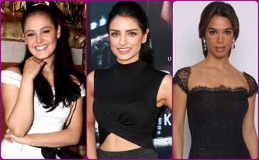 Las actrices que abandonaron su carrera para cuidar a sus hijos