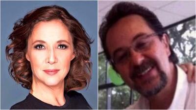 Mueren en trágico accidente la actriz Maru Dueñas y el director Claudio Reyes Rubio