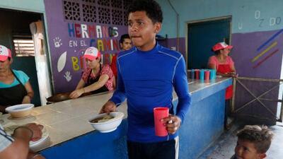 """""""El gobierno nunca nos ha apoyado"""": albergues de migrantes responden a AMLO sobre el recorte de ayudas"""