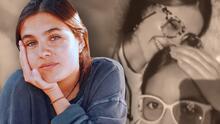 Romina Poza cuenta lo que sintió cuando nació Julia Santamarina, la más pequeña de sus hermanos