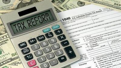Una calculadora le permitirá saber cuánto se va a ahorrar en impuestos con la reforma tributaria