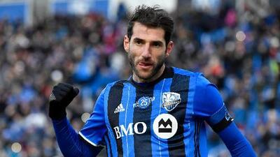 """'Nacho' Piatti y su posible último año en Montréal Impact: """"Sueño con ser campeón antes de volver a Argentina"""""""