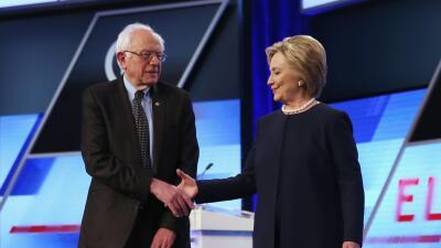 Transcript: Univision News Democratic Debate on March 9, 2016