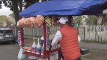 Se multiplican muestras de generosidad y eventos en ayuda para familia de vendedor ambulante asesinado