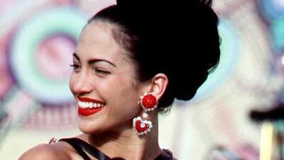 Actores de la película de Selena recordaron a la fallecida cantante