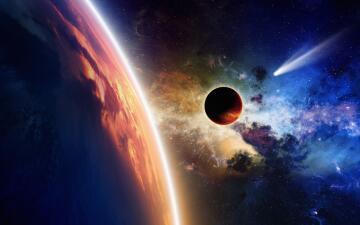 Predicen que el fin del mundo está cerca (otra vez): te contamos de qué se trata esta teoría sin fundamento