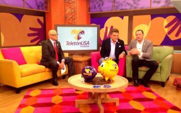 ¡Ya viene el Teletón USA 2014!