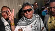Confirman la muerte del rebelde Jesús Santrich, exmiembro de las FARC
