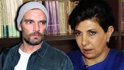 """¿Julián Gil está siendo """"castigado"""" por no ver a Matías? Abogada de Marjorie de Sousa responde qué está pasando"""
