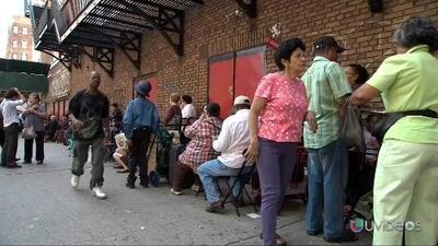 Mexicanos y dominicanos son los más pobres entre los latinos de Nueva York