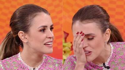 Inesperada exclusiva de Carolina Sarassa: descubre quién es su famosa tía y por qué terminó desheredada