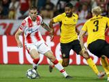 Estrella Roja gana y avanza en la Champions League