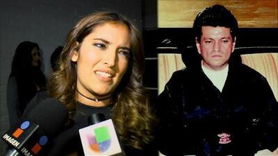 """""""Él nunca se ha comunicado conmigo"""": hija de Sergio Andrade no quiere conocer a su padre"""