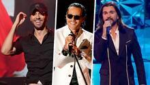 Por qué artistas latinos como Enrique Iglesias, Marc Anthony o Juanes no tienen su estrella en el Paseo de la Fama