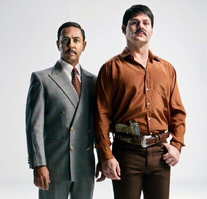 descubre al elenco que se unira a el chapo en la segunda temporada chapo en la segunda temporada