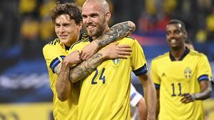 Alistan armas... Triunfos de Suecia y Rusia de cara a la Euro 2020