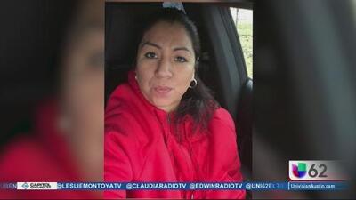 Autoridades confirman que el cuerpo hallado en una fosa corresponde al de Yuridia Anaya reportada como desaparecida en Austin