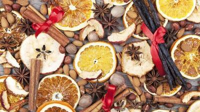 Los beneficios para nuestra salud de las especias navideñas