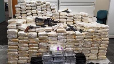 Un abogado del cartel de Sinaloa que blanqueó $3.5 millones en California pasará 8 años tras las rejas