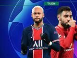 Martes frenético en Champions League; se cierra la fase de grupos