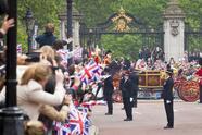 Prince William and Catherine Middleton, Royal Wedding London