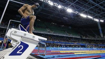 Miguel Briseño habla de la leyenda: Michael Phelps