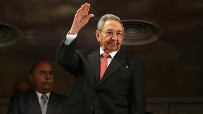Estados Unidos sanciona a Raúl Castro y a su familia por violación de derechos humanos