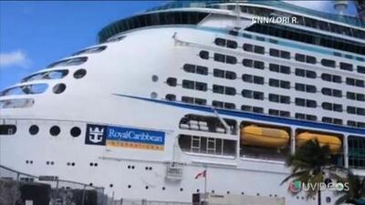 Más de 200 personas enfermaron de norivirus en dos cruceros con destino a San Diego