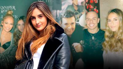 Mia de Molina conoce y se ha tomado fotos con muchos famosos pero no supera su fanatismo por dos de ellos