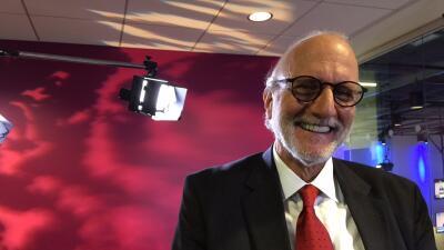 Transcript: Alan Gross interviewed by Jorge Ramos on March 21, 2016