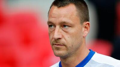 ¡John Terry no se retira! Busca segundo aire con el Spartak Moscú