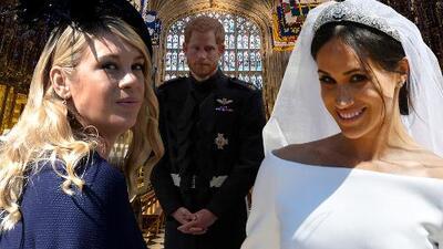 Hubo lágrimas en la última conversación del príncipe Harry con quien fue su novia por 7 años