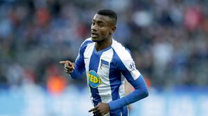 Salomon Kalou es anunciado como refuerzo del Botafogo