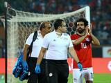 Mohamed Salah abandonó concentración con Egipto por lesión