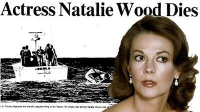 Desapareció de un yate una noche: 36 años después se reabre el caso de la misteriosa muerte de Natalie Wood