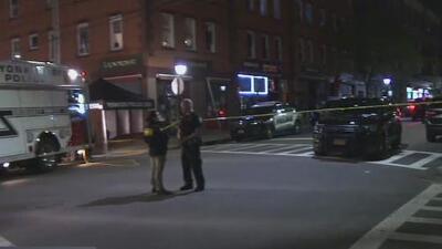 Una joven pierde la vida en medio de un tiroteo en Yonkers y ahora la policía busca al responsable