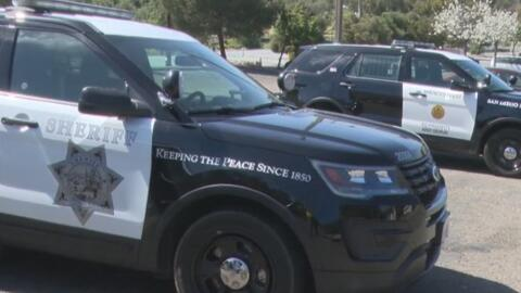 Sospechosa ingresa a una iglesia de San Diego, California, y amenaza con matar a su hijo de 10 meses