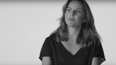 """""""Este hombre me rompió"""": el conmovedor video en el que Kate del Castillo revela el abuso que sufrió en su matrimonio con Luis García"""