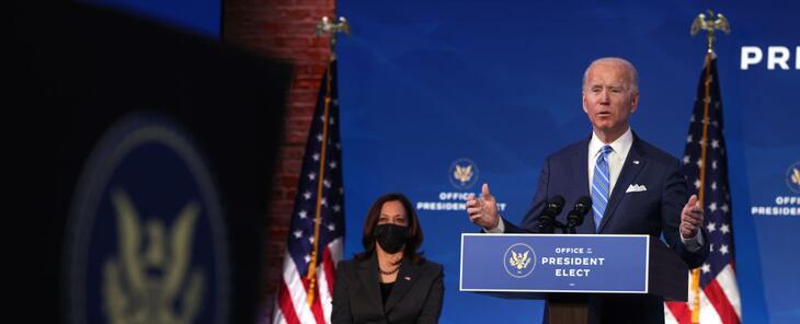 Cuatro crisis y 10 días: Biden alista acciones ejecutivas y planea presentar su reforma migratoria al llegar a la Casa Blanca