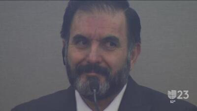 Declaran culpable al empresario Juan Miguel López