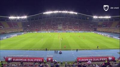 Highlights: Poland at Macedonia on June 7, 2019
